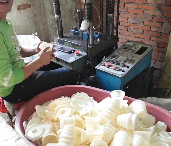 排水帽生产
